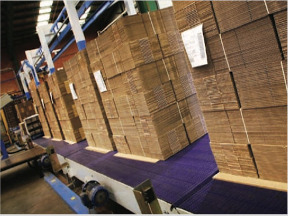 Stock Holding Cardboard Boxes | Golden Packs